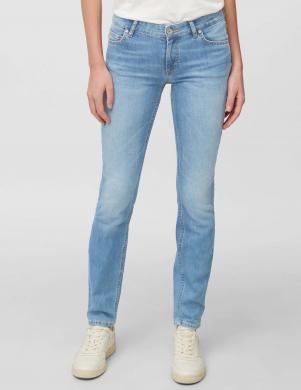 MARC O POLO sieviešu gaiši zili džinsi