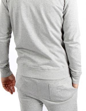 GIANFRANCO FERRE vīriešu gaiši pelēkas sporta bikses