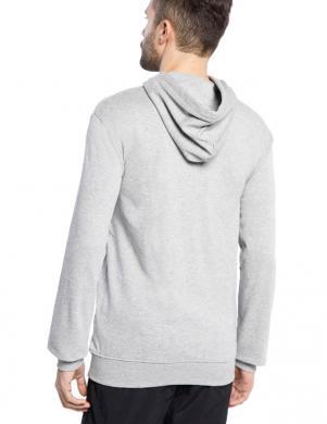 GIANFRANCO FERRE vīriešu gaiši pelēks džemperis