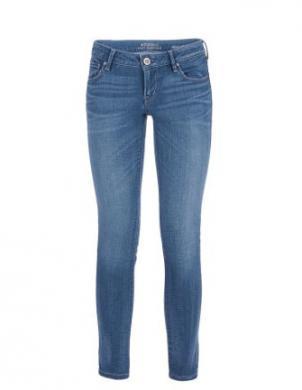 GUESS zili sieviešu džinsi
