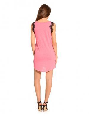 GUESS rozā garš sieviešu krekls