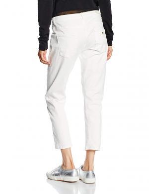 GUESS balti sieviešu džinsi