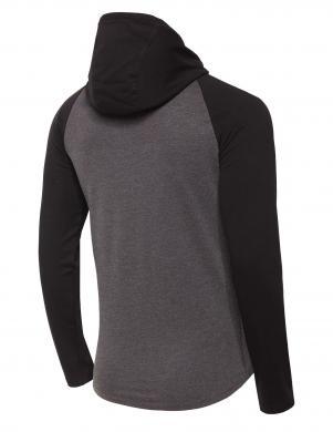 Vīriešu ar garām piedurknēm krekls TSML002  4F
