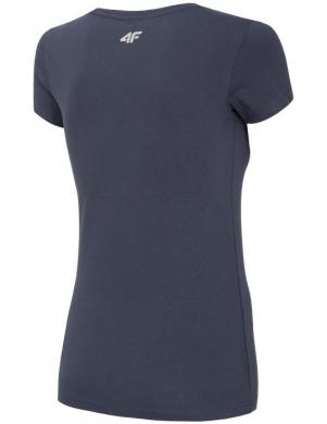 Zils sieviešu sporta krekls TSD002A 4F
