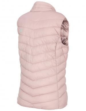 Sieviešu rozā brīva laika veste KUDP001 4F