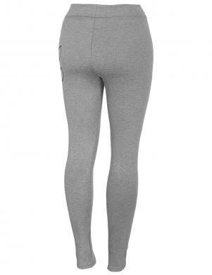 Sieviešu pelēki legingi LEG010 4F