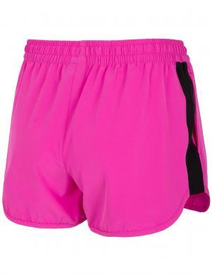 Sieviešu rozā šorti SKDT001 4F