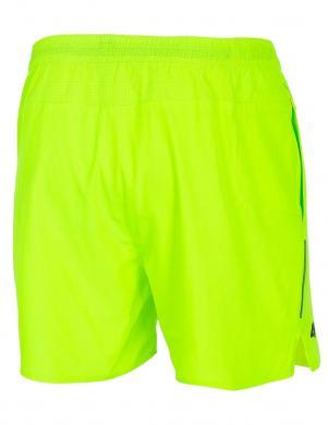 Vīriešu neona sporta šorti SKMF010 4F