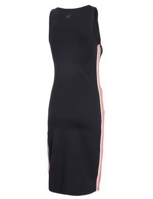 Sieviešu tumši zila brīva laika kleita SUDD010 4F
