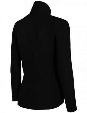 Melns sieviešu džemperis BIDP001 4F