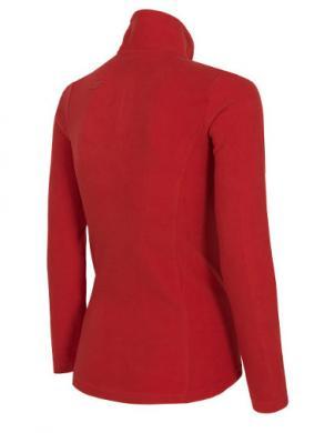 Sarkans sieviešu džemperis BIDP001 4F