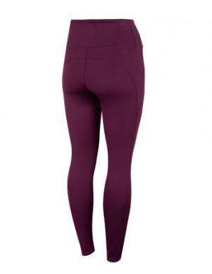 Violetas sieviešu sporta bikses SPDF002 4F
