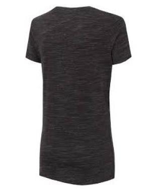 Melns sieviešu krekls TSD007 4F