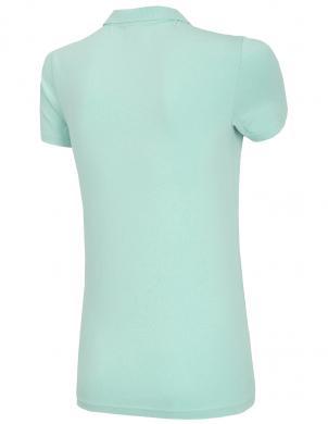Sieviešu zaļš krekls TSD008 4F