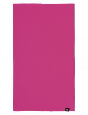 Rozā krāsas bandana BANU300 4F