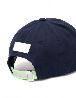 TOMMY JEANS zila vīriešu cepure
