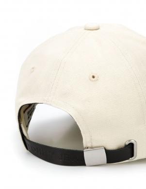 TOMMY JEANS smilšu krāsas vīriešu cepure