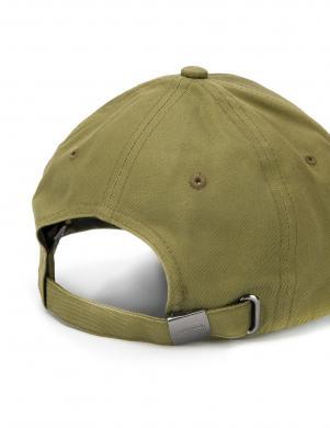 TOMMY HILFIGER zaļa vīriešu cepure
