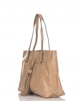 NOCO krēmīga sieviešu soma
