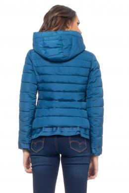 TANTRA zila sieviešu jaka