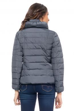 TANTRA pelēka sieviešu jaka