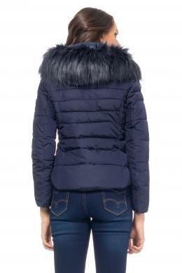 TANTRA tumši zila sieviešu jaka