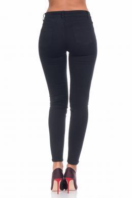 TANTRA melni  sieviešu džinsi