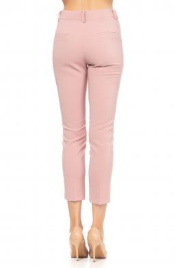 TANTRA rozā sieviešu bikses
