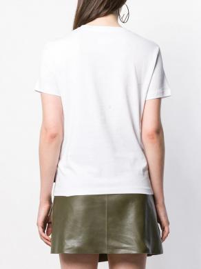 VERSACE JEANS balts sieviešu krekls