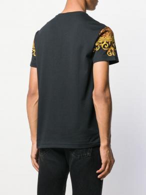 VERSACE JEANS krāsains vīriešu krekls