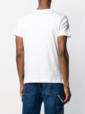 VERSACE JEANS balts vīriešu krekls
