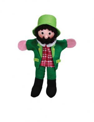ANDREU TOYS rotaļlietas uz pirkstiem (9gab.)