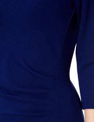 FEVER LONDON zila sieviešu kleita