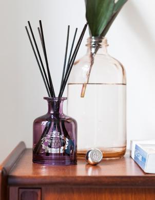 PORTUS CALE Black Orchid mājas aromāts ar nūjiņām 250 ml
