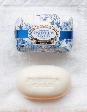 PORTUS CALE Gold&Blue aromātiskas ziepes 40 g