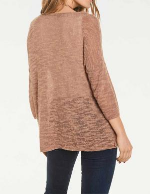 Brūnas krāsas viegls džemperis RICK CARDONA