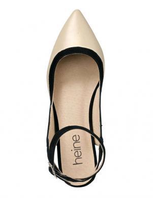 Miesas krāsas sieviešu apavi HEINE