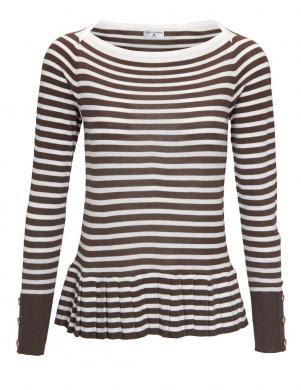 Brūns sieviešu džemperis RICK CARDONA
