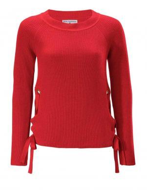 Sarkans sieviešu džemperis RICK CARDONA