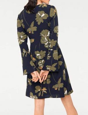 Krāsaina sieviešu kleita RICK CARDONA