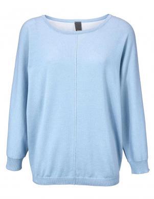 Gaiši zils sieviešu džemperis HEINE - BEST CONNECTIONS