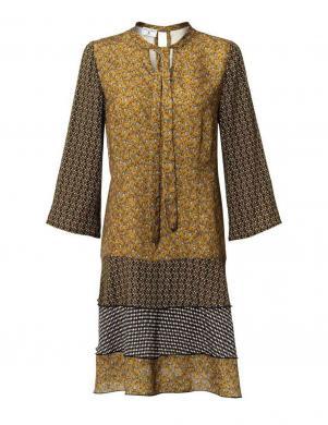 RICK CARDONA krāsaina skaista sieviešu kleita