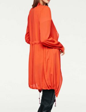 Oranžas krāsas jaka RICK CARDONA