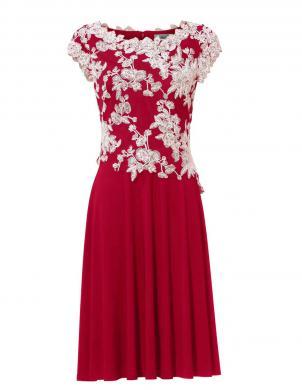 Sarkana sieviešu kleita ASHLEY BROOKE