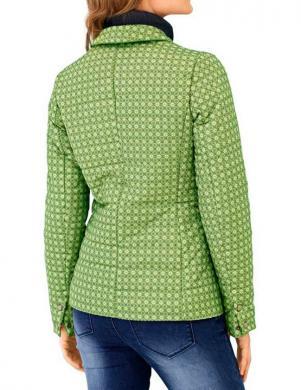 Zaļa stilīga sieviešu jaka HEINE - BEST CONNECTIONS