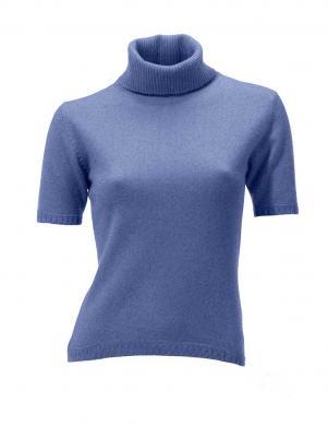 HEINE - BEST CONNECTIONS zilas krāsas skaista sieviešu blūze no kašmira