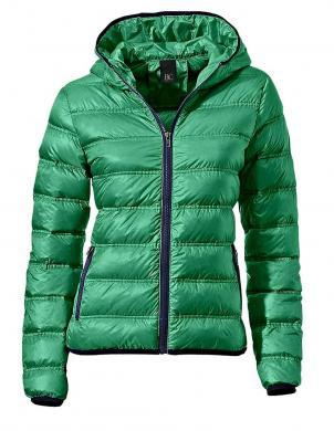 Zaļa sieviešu dūnu jaka HEINE - BEST CONNECTIONS