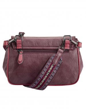Bordo krāsas sieviešu soma HEINE
