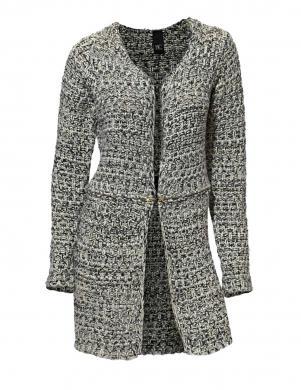 HEINE- BEST CONNECTIONS pelēkas krāsas stilīgs sieviešu džemperis
