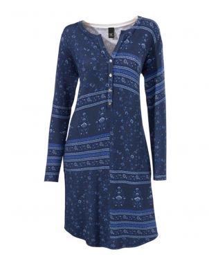 HEINE - BEST CONNECTIONS zilas krāsas skaista sieviešu kleita